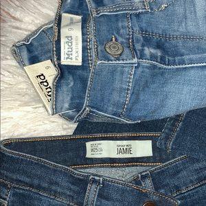 Brandy Melville Jeans - JEANS BUNDLE!!